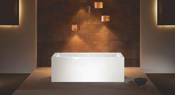 Kaldewei badewannen ihr sanit r und for Kaldewei acryl badewanne